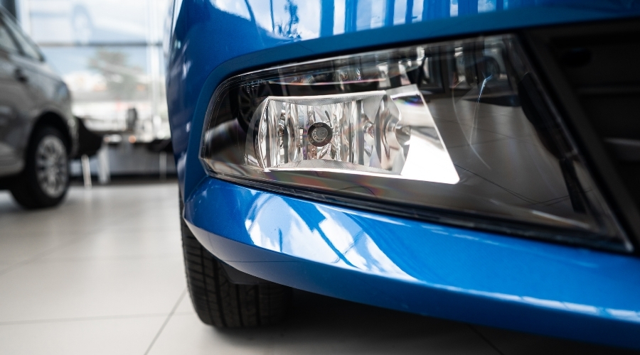 best fog lights for cars in india